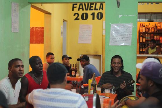 samba-itapua