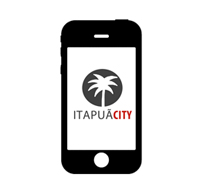 Aplicativo do ItapuãCity