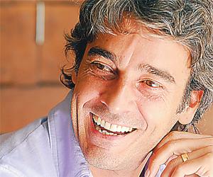 Ator Alexandre Borges