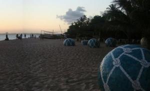 praia das bolas