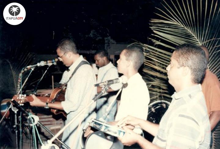 Grupo de Revitalização de Itapuã - GRITA