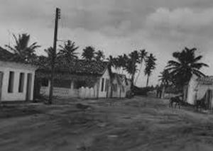 vila militar