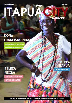 ItapuãCity Magazine