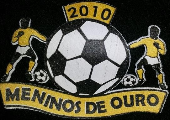 futebol meninos de ouro