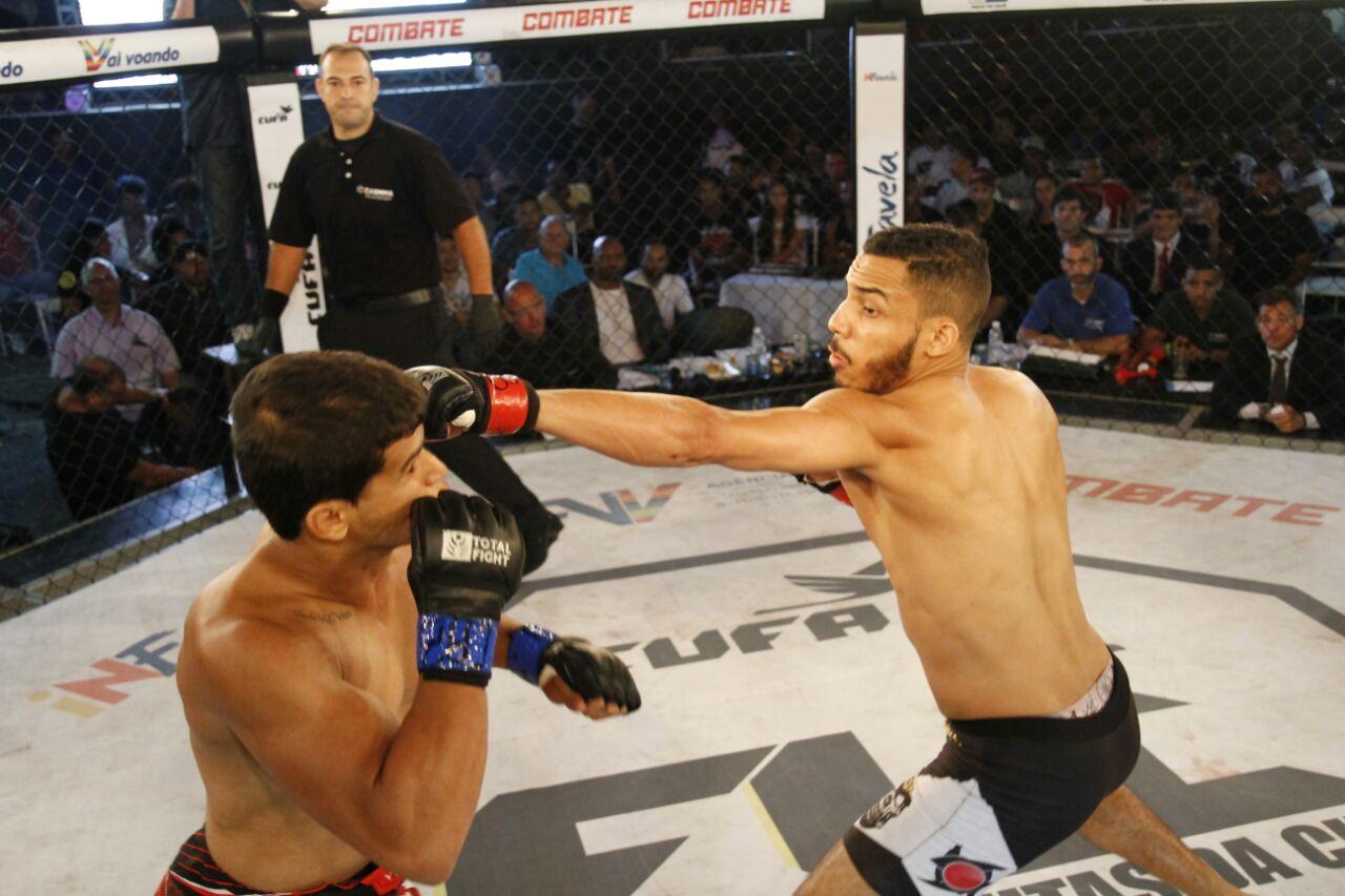 MMA Cristiano Greco