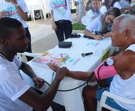 Policlínica Itapuã promove feira de saúde com atendimento gratuito neste sábado (18)