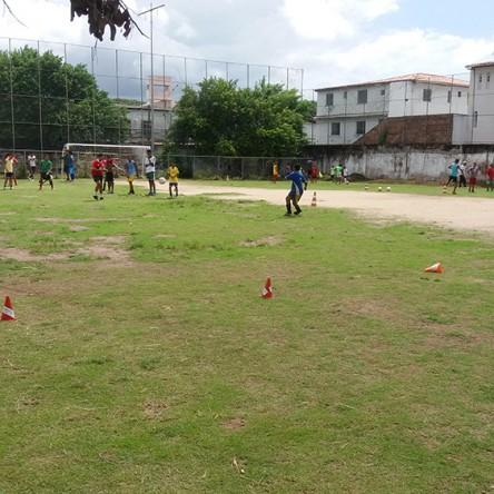 Prefeitura assina ordem de serviço para construção de Centro de Iniciação ao Esporte em Itapuã