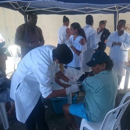 Policlínica Itapuã promove feira de saúde com atendimento gratuito neste sábado (6)